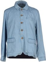 Oliver Spencer Denim outerwear