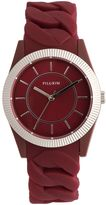 Pilgrim Really Gorgeous Red Coloured Watch