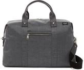 Jack Spade Travel Duffel Bag