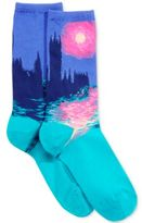 Hot Sox Women's Parliament at Sunset Socks