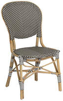 Sika Design A/S Isabell Outdoor Bistro Side Chair - Café