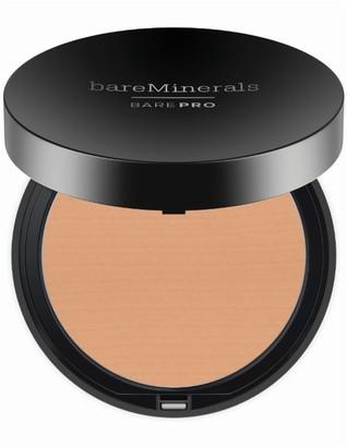 bareMinerals Barepro Performance Wear Powder Foundation 10G 14 Silk (Medium, Cool/Neutral)