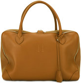 Golden Goose Deluxe Brand top handles tote - women - Leather - One Size