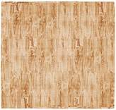 Tadpoles 9-Piece Natural Wood Grain Playmat Set