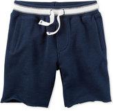 Carter's Navy Shorts, Toddler Boys (2T-4T)