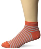 HUGO BOSS Men's Marc Design Low Cut Socks