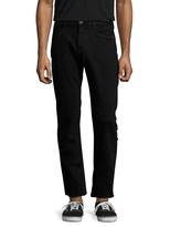 Robert Graham Men's Macateer Denim Slim Jean