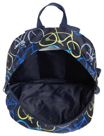 Tea Collection Boy's Flying Scot Backpack - Blue