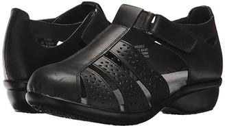 Propet April (Black) Women's Shoes