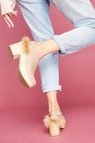 Rachel Comey Phair Slingback Platform Clogs