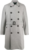 Hevo Savelletri coat