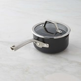 Calphalon Elite Nonstick Pour and Strain Saucepan