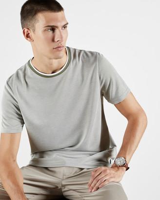 Ted Baker SHAWTS Textured T-shirt