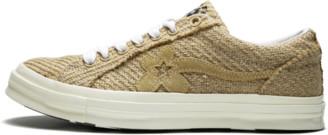 Converse Le Fleur 'Golf Le Fleur - Burlap' Shoes - Size 9.5