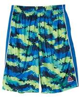 Reebok Boys' Printed Short.