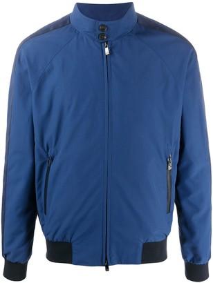 Corneliani Side Stripe Sports Jacket