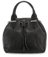 Mackage Multipocket Leather Handbag