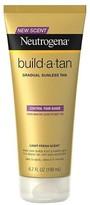 Neutrogena Build-A-Tan Gradual Sunless Tanning Lotion - 6.7 Fl Oz