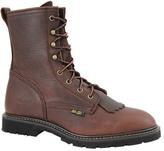 AdTec Men's 1180 Lacer Boots 9