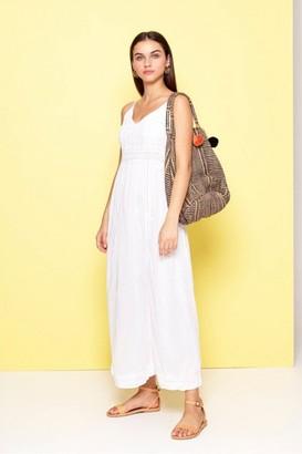Dream Strappy Dress - Small