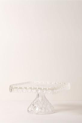 Mosser Glass Elizabeth Cake Stand
