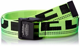 Diesel Men's B-Maser-Belt