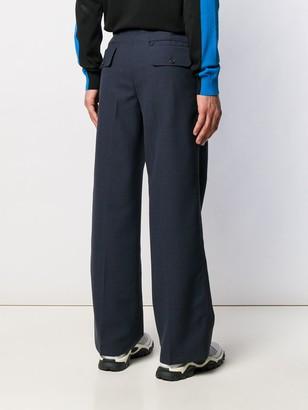 Jacquemus Le Pantalon Moulin trousers