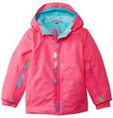 Spyder Bitsy Charm Jacket (Toddler/Little Kids/Big Kids)