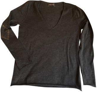 Zadig & Voltaire Brown Wool Knitwear for Women