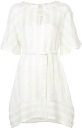 Lemlem Seleta butterfly dress
