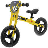 Chicco Yellow Thunder Balance Bike.