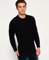 Superdry Nordic Depth Crew Neck Sweater