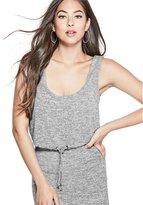 GUESS Women's Layla Sleeveless Layered Dress