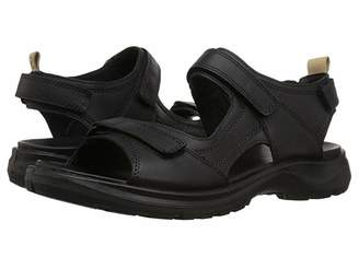 Ecco Sport Sport Premium Offroad (Black/Powder) Women's Sandals