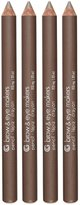 Cover Girl Brow and Eye Makers Pencil - Soft Brown (510) - 2 pk
