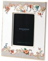 Wedgwood Wonderlust Rococo 4 x 6 Photo Frame