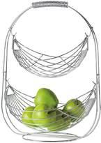 Torre & Tagus Swing Two-Tier Fruit Basket