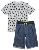 Sovereign Code Boys' Langley + Culver Tee & Shorts Set - Baby