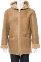 Yeezy Season 3 Shearling Coat
