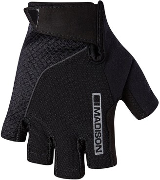 Madison Cycling Sportive Women'S Mitts - Black
