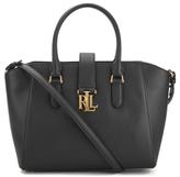 Lauren Ralph Lauren Women's Carrington Bethany Shopper Bag - Black