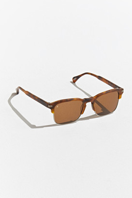Raen Wiley Alchemy Square Sunglasses
