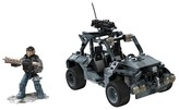 Mega Bloks Mega Construx Call of Duty ATV Ground Recon Building Set