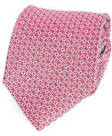 Hardy Amies Spot Cross Tie