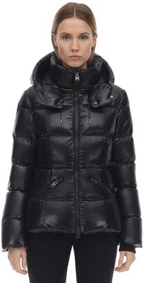 Mackage Madalyn Nylon Down Jacket