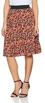 Ichi Women's Atwar SK Skirt