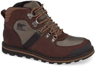 Sorel Madson Sport Waterproof Hiking Boot