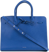 Mansur Gavriel Sun tote - women - Leather - One Size