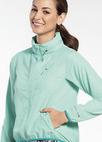Jockey Womens Essential Windbreaker