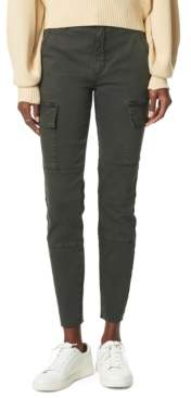 Joe's Jeans Charlie Ankle Skinny Cargo Jeans
